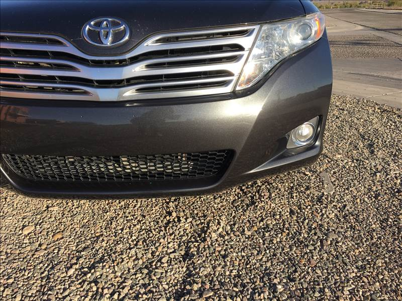AFTER:  FRONT BUMPER COLLISION REPAIRED LIKE NEW!