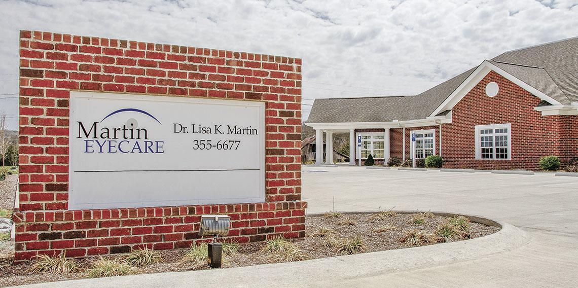 Dr. Lisa Martin Eyecare