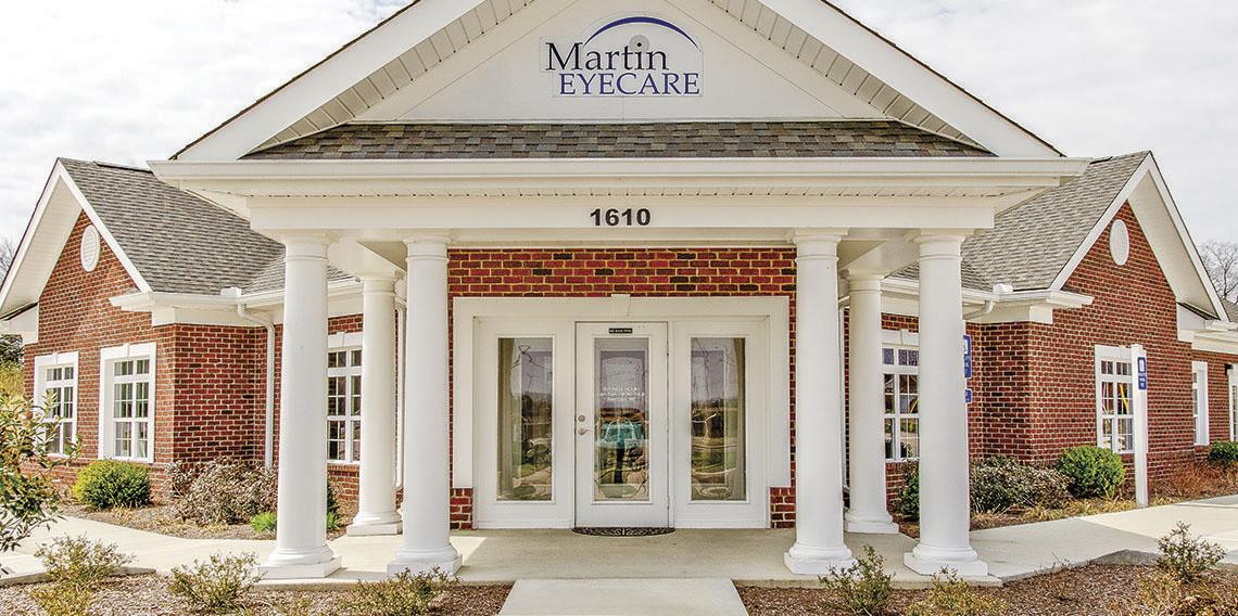 Dr. Lisa Martin Eyecare Smyrna, Tennessee