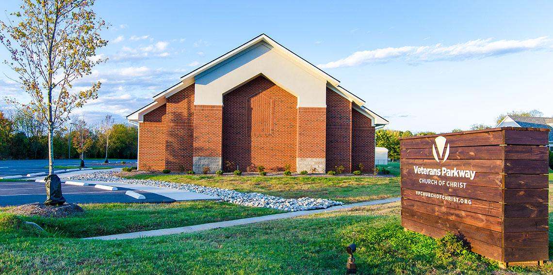 Veterans Parkway Church of Christ Murfreesboro, Tennessee