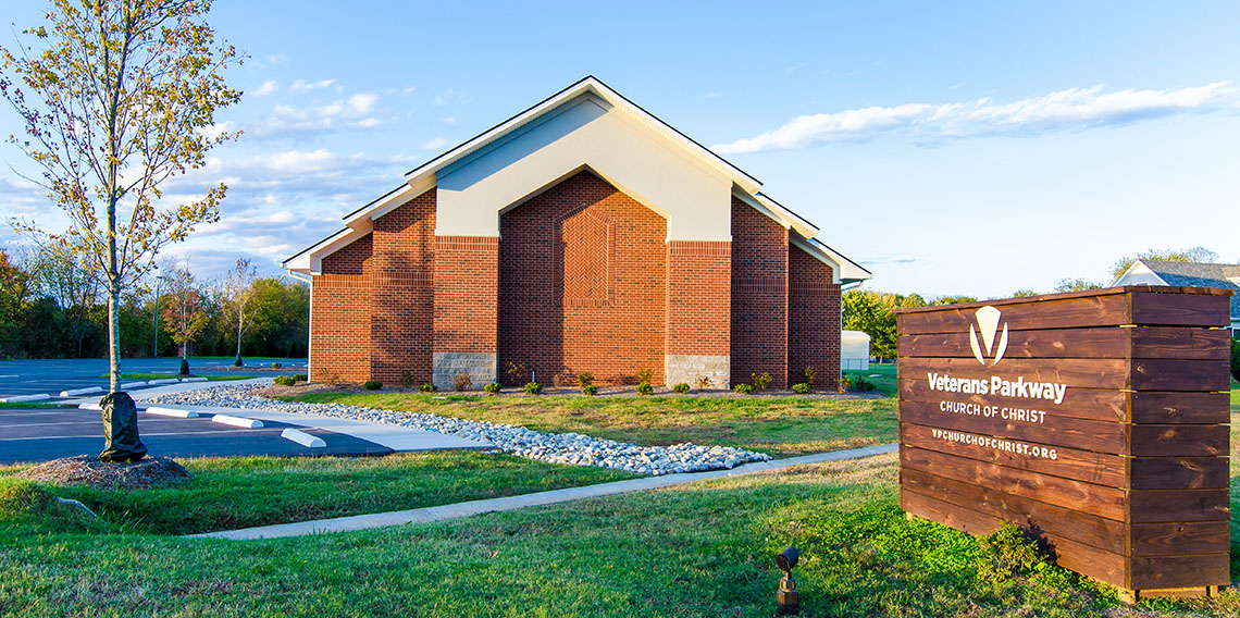 Veterans Parkway Church of Christ Murfreesboro, Tennessee