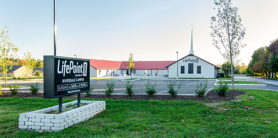 LifePoint Church Riverdale Murfreesboro, Tennessee