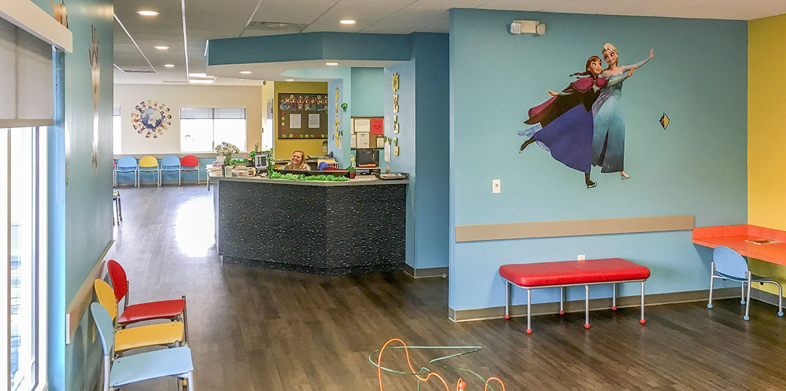 Grace Pediatrics