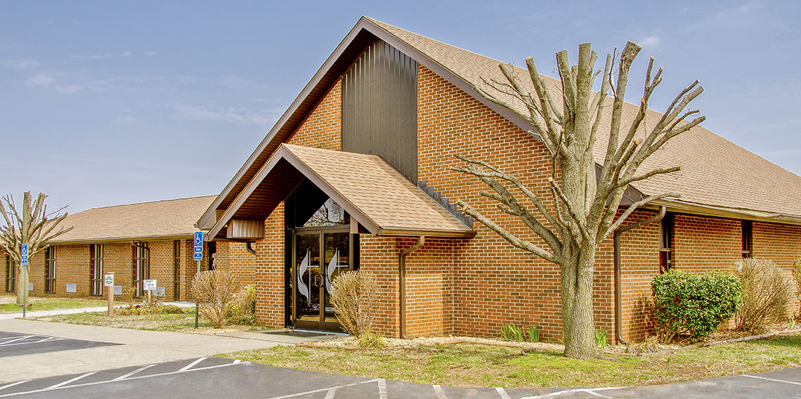 LaVergne First United Methodist Church