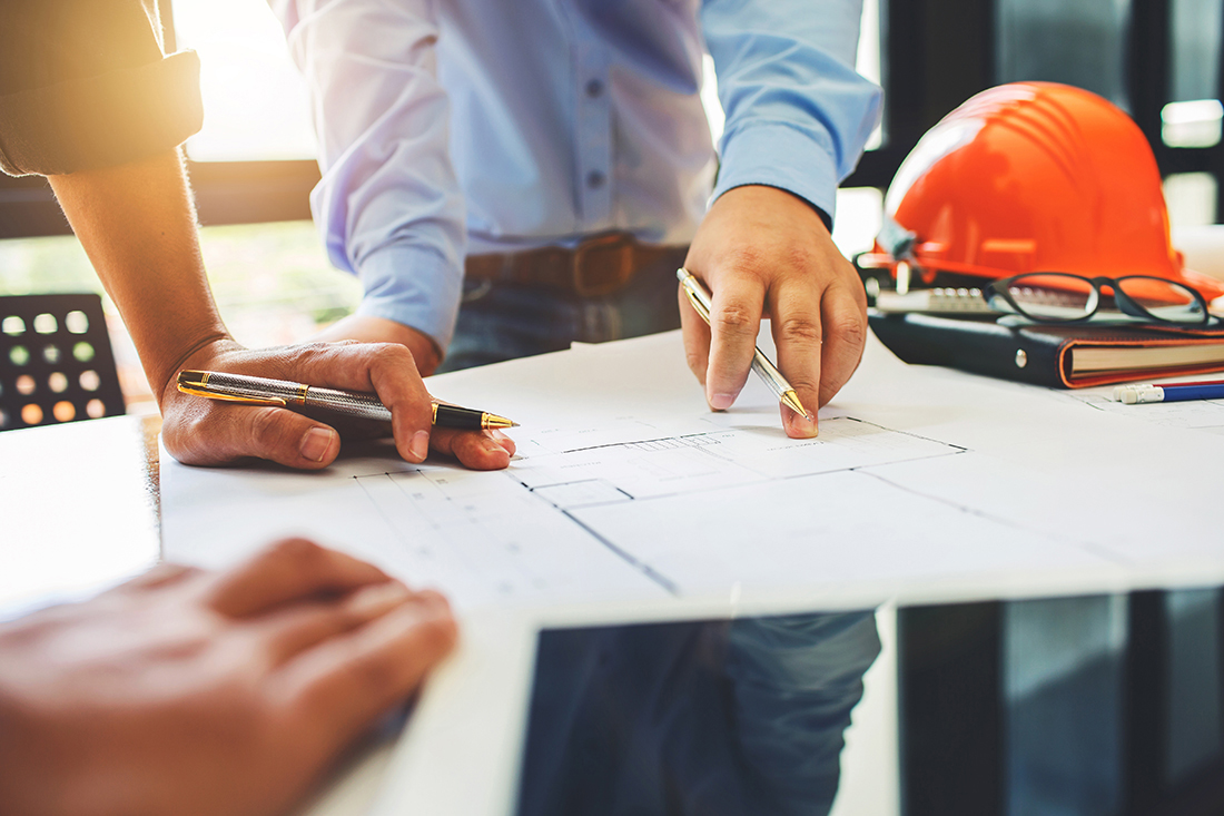 Value Engineering Plans | Dow Smith Company | Smyrna, Tennessee