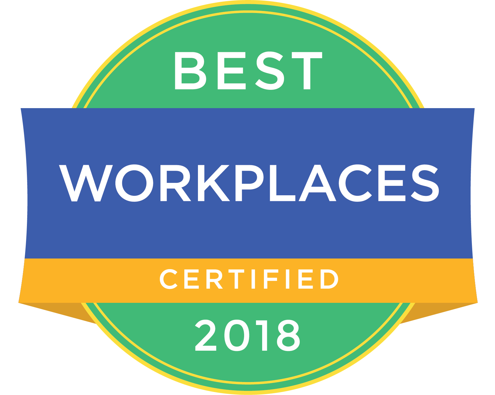 Best Christian Workplaces Award | Dow Smith Company | Smyrna, Tennessee