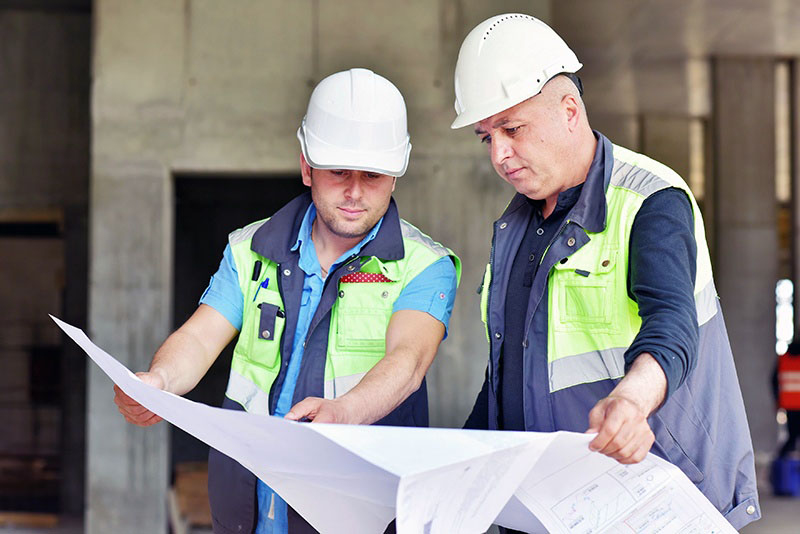 Construction Management | Dow Smith Company | Smyrna, Tennessee