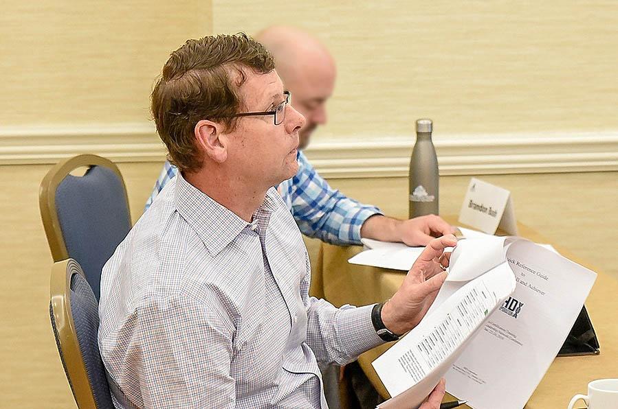 Construction Leadership Network | Dow Smith Company | Smyrna, Tennessee