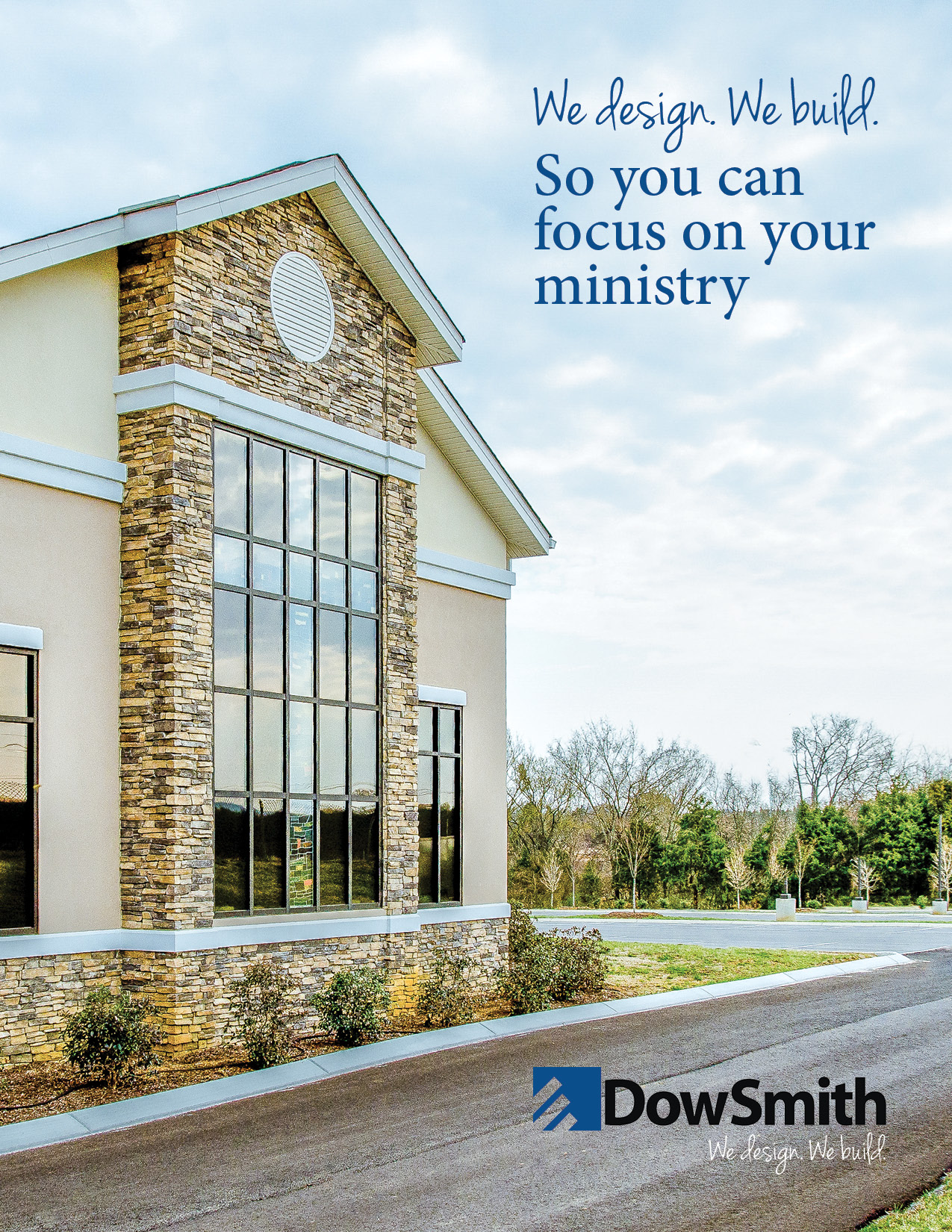 Download the Church Planning Guidebook | Dow Smith Company | Smyrna, Tennessee