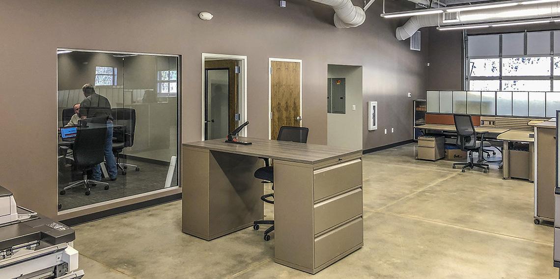 Foley Products Company | Dow Smith Company