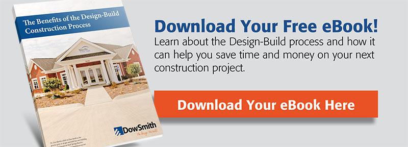 Design-Build Construction | Dow Smith Company