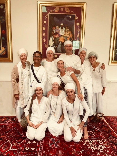 Kundalini Yoga Level I Teacher Training 2018.jpg