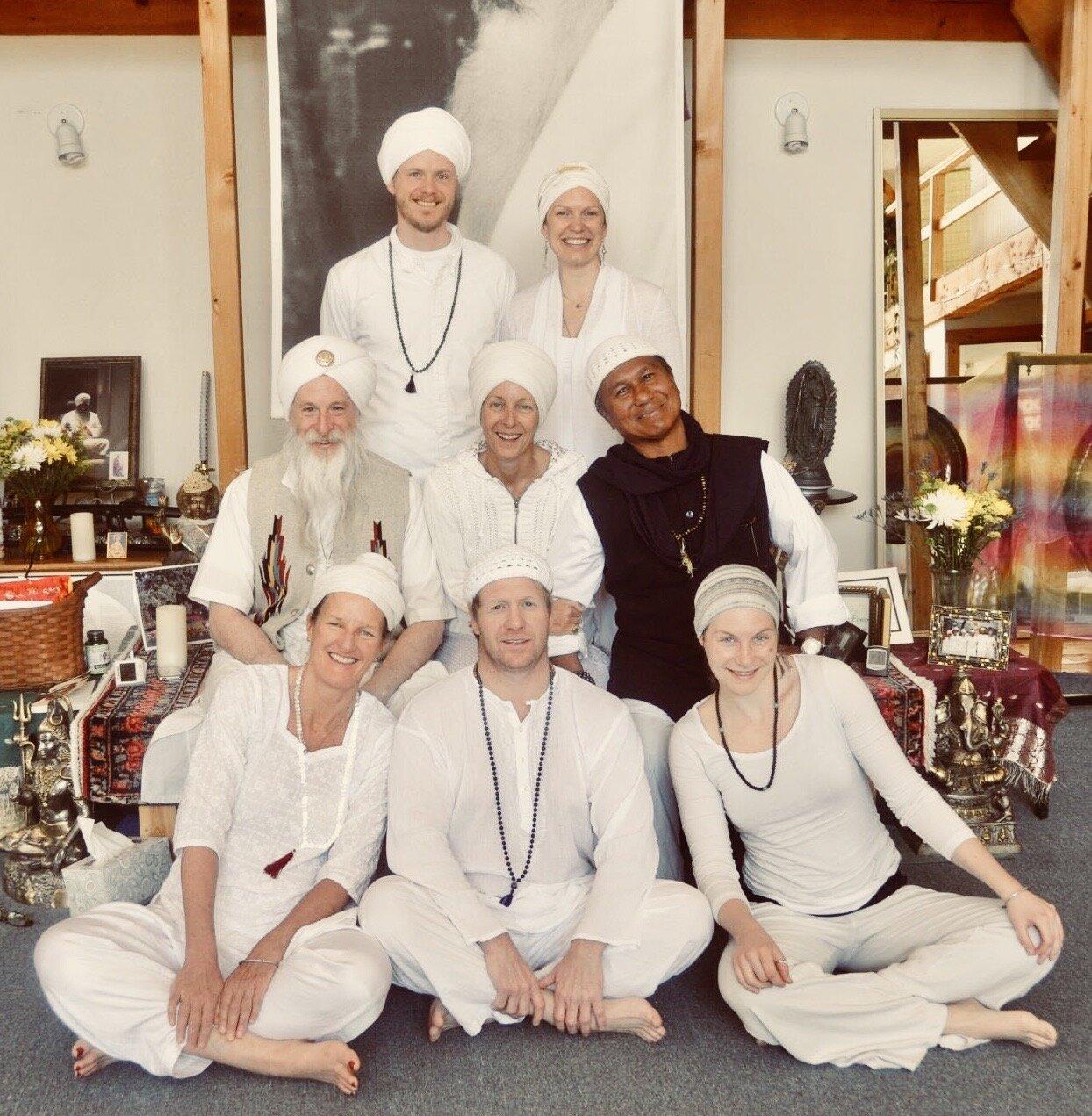 Kundalini Yoga Teacher Training Level One Spirit Lake Iowa Kundalini Yoga Crestone