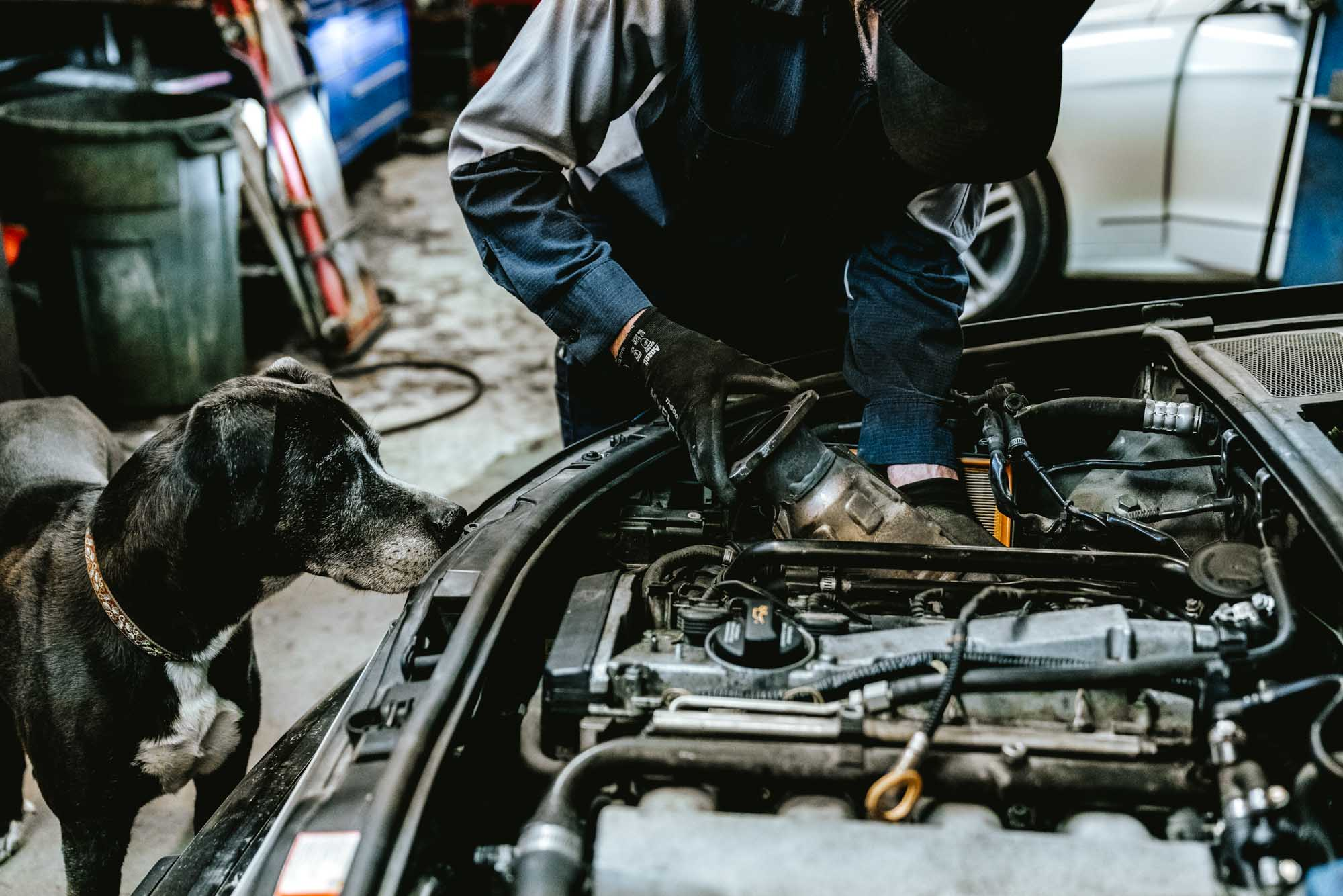 We Fix it Right the First Time - No matter what make or model of vehicle you own, domestic or import, our expert ASE Certified Technicians can do the job. All work is covered by our 3 year/36,000 mile warranties.