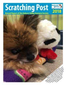 2018 AVHS Annual Report