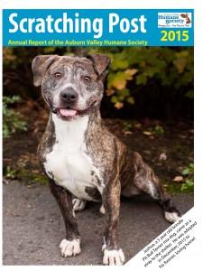 2015 AVHS Annual Report