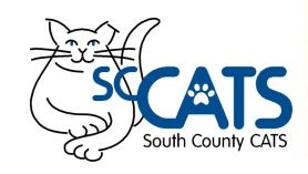 Thanks to special grants through South Couty Cats, AVHS is able to offer a discount on Cat Spay and Neuters for King County residents