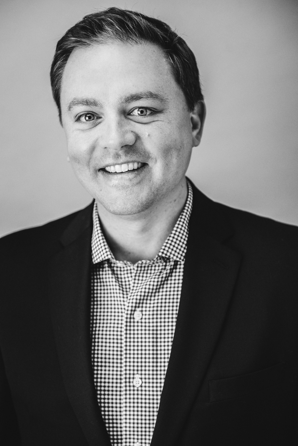 Chad Buchanan  Managing Partner