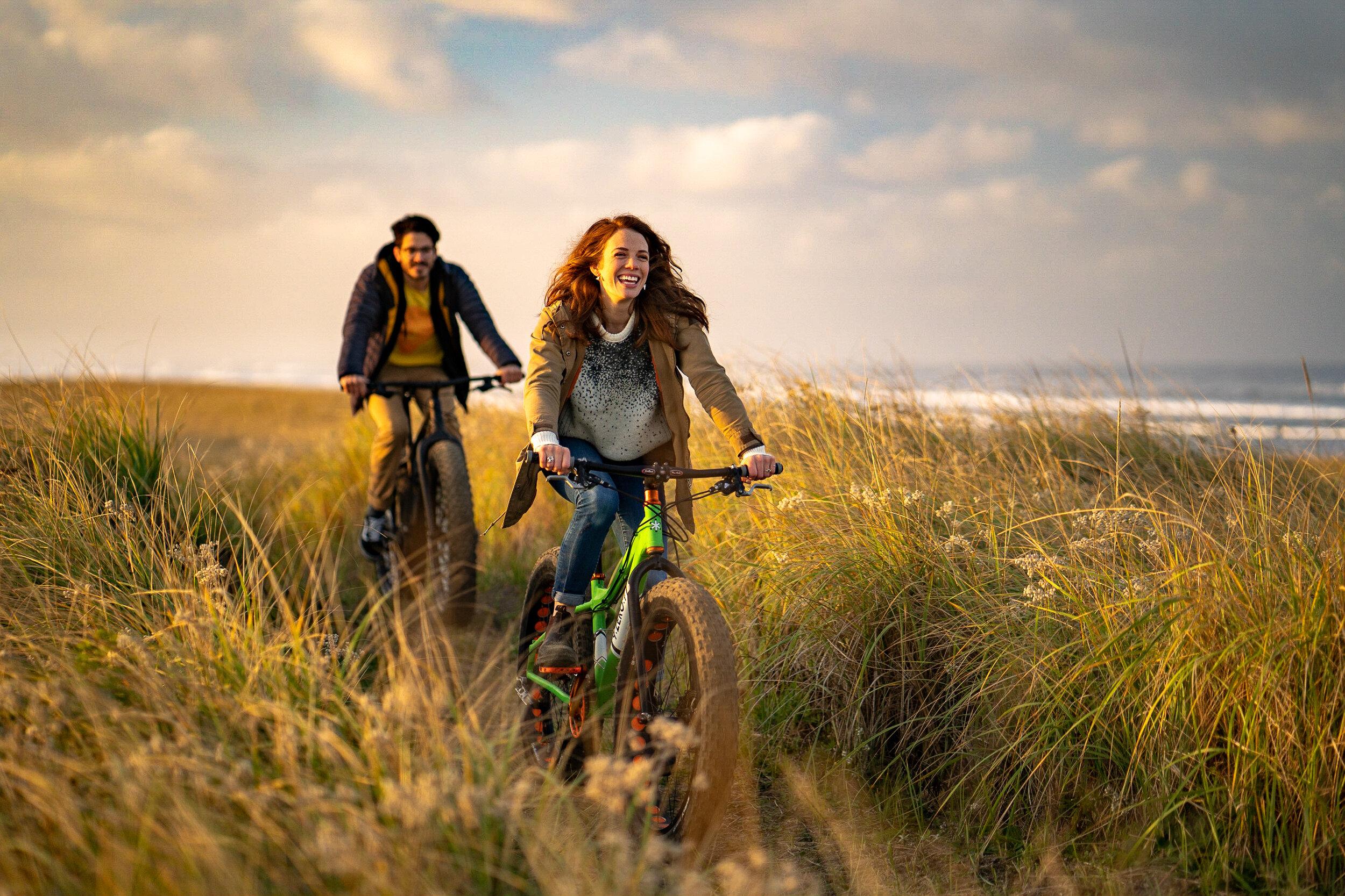 Land & Sea - Beaches as far as the eye can sea.Plan your adventure now!