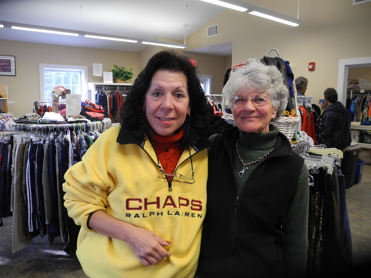 l and t donna larosa and marge morris.jpg