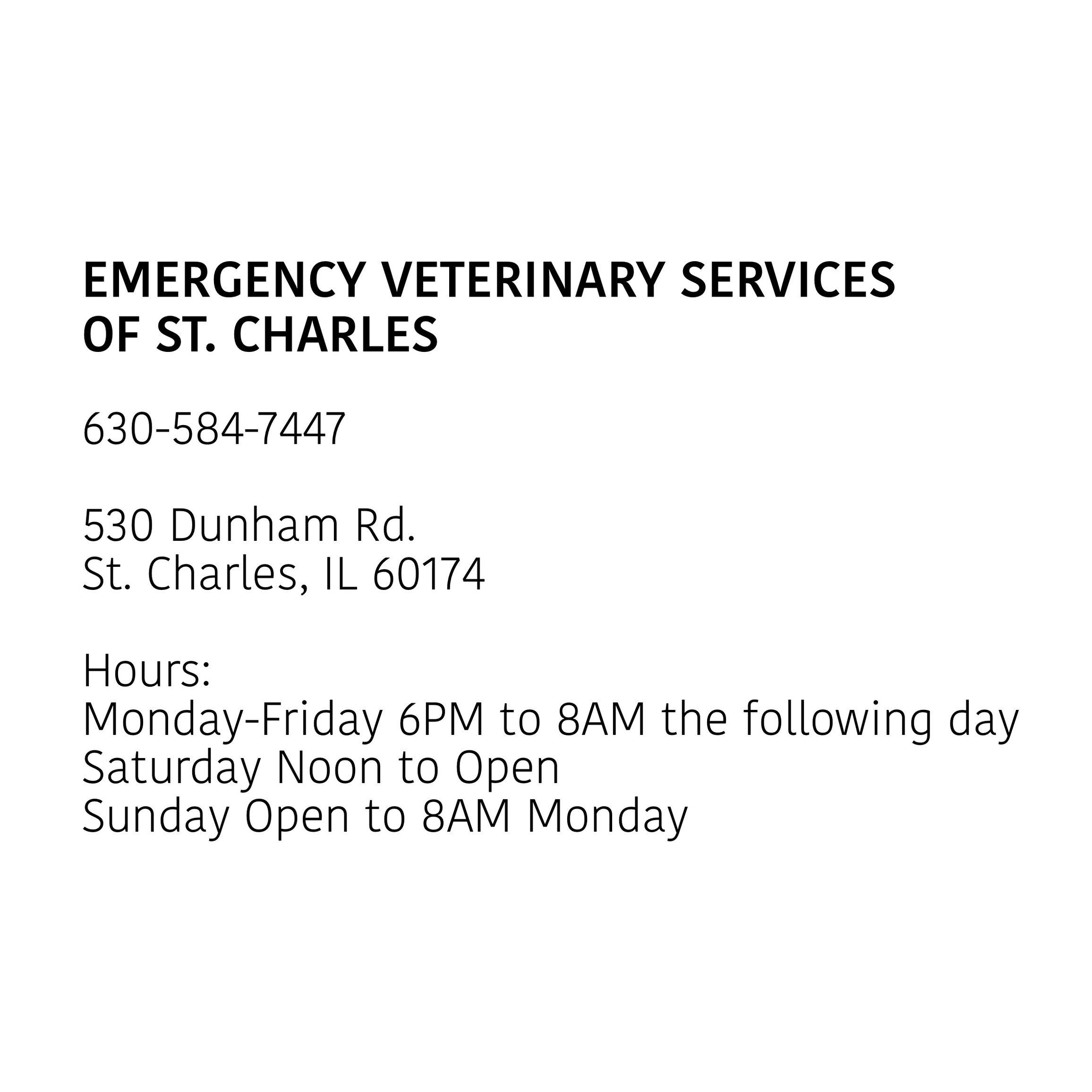 Emergency+Vet+Services