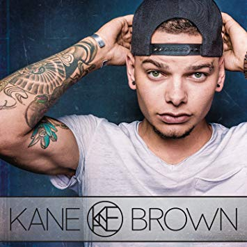 Kane Brown - Kane Brown   Daniel Bacigalupi   RCA Records Nashville