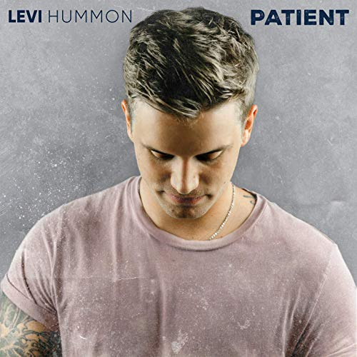 Levi Hummon - Patient   Daniel Bacigalupi   Iconic Record
