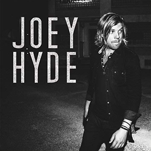 Joey Hyde - Joey Hyde   Daniel Bacigalupi