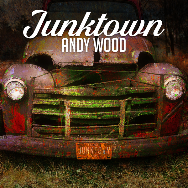 Andy Wood, Junktown, Holmz Music.png