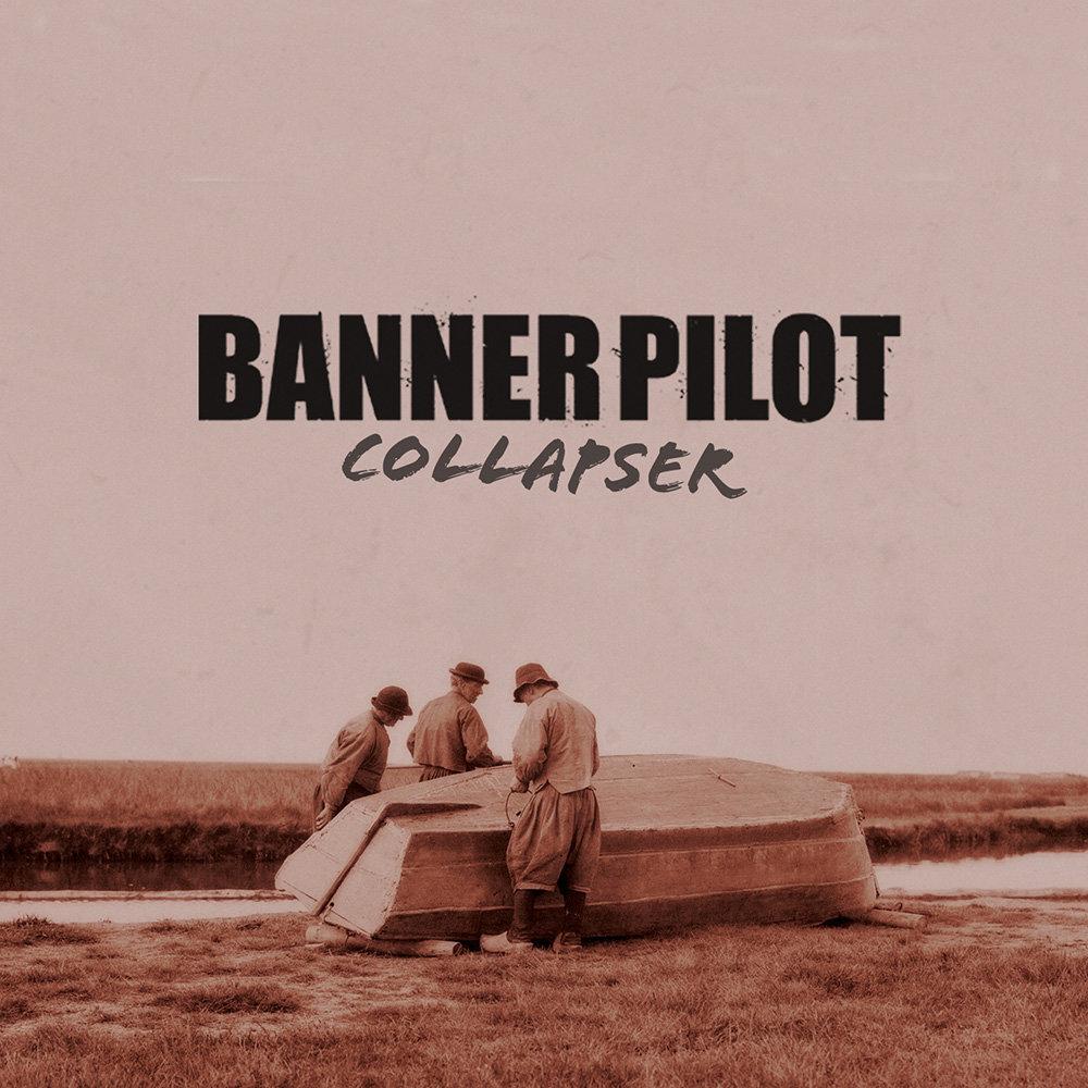 Banner Pilot, Collapser, Fat Wreck Chords.jpg