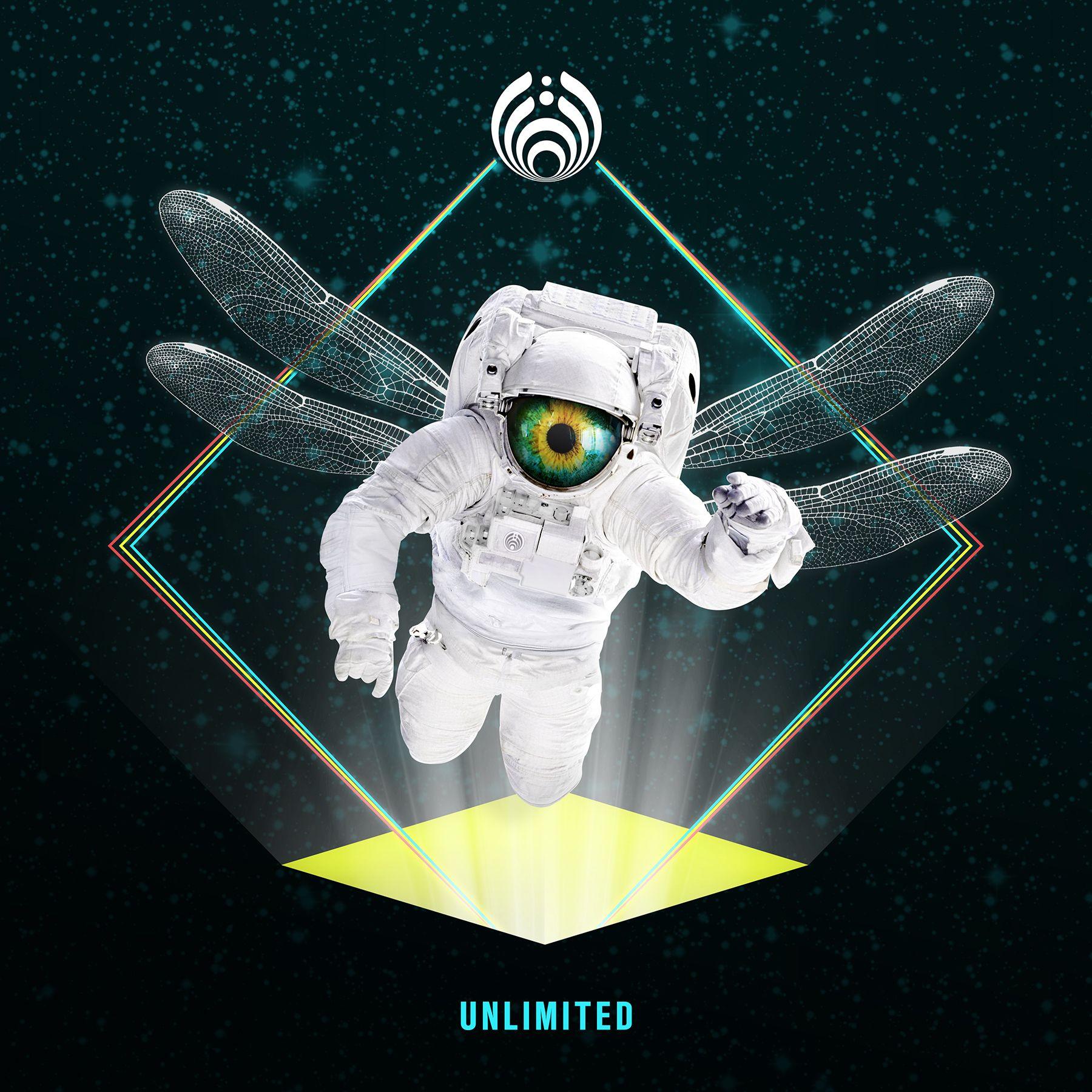 Bassnectar, Unlimited, Amorphous Music.jpg
