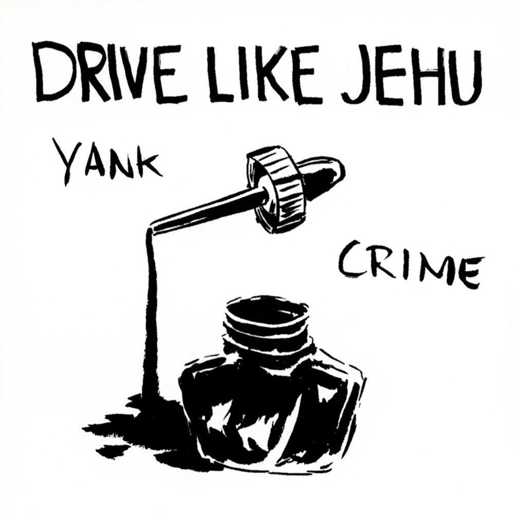 Drive Like Jehu, Yank Crime, Swami Records.jpg