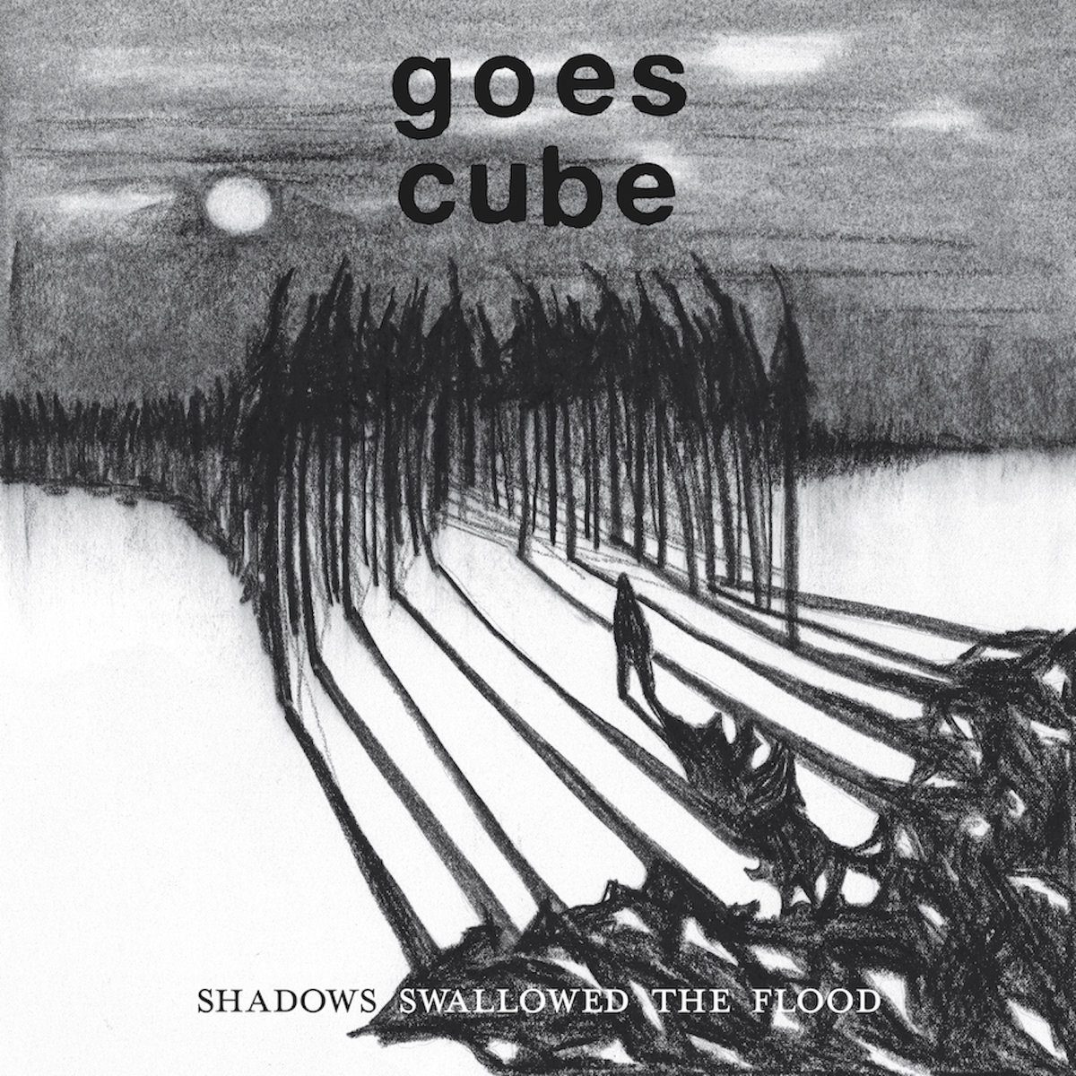 Goes Cube, Shadows Swallowed the Flood, Old Flame Records.jpg