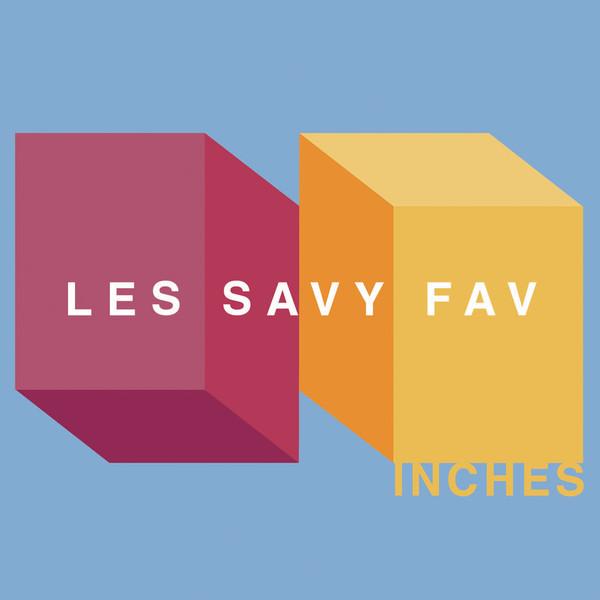 Les Savy Fav, Inches, Frenchkiss.jpg