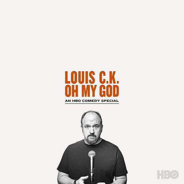 Louis CK, Oh My God, Vagrant.jpg