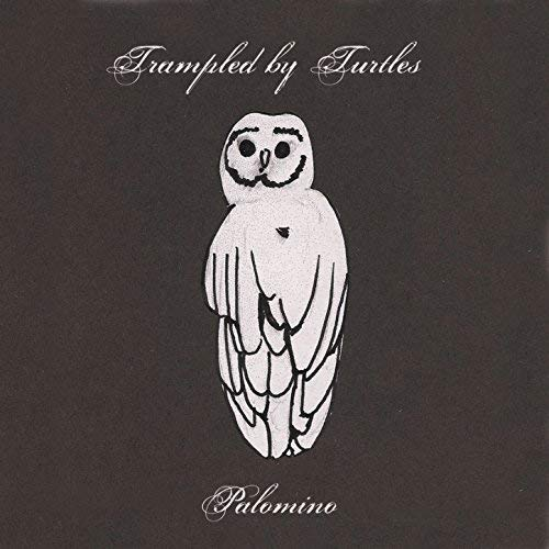 Trampled by Turtles, Palomino, Banjodad Records.jpg
