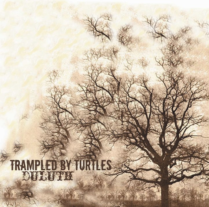 Trampled by Turtles, Duluth, Banjodad Records.jpg