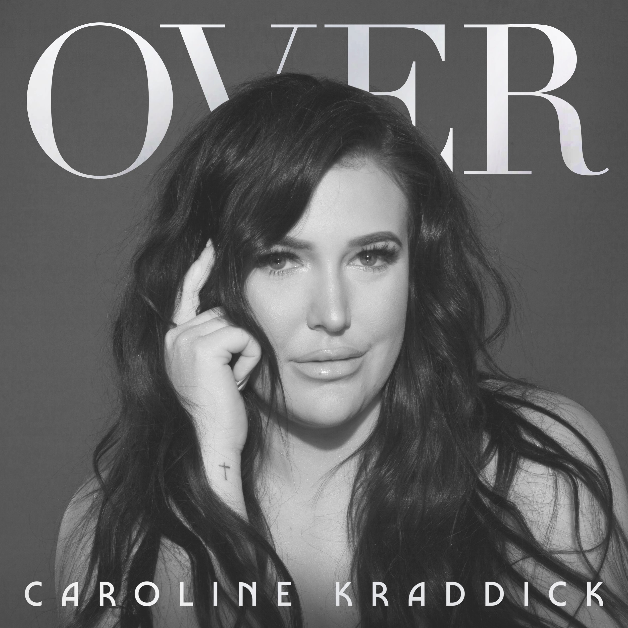 Caroline Kraddick, Over.jpg