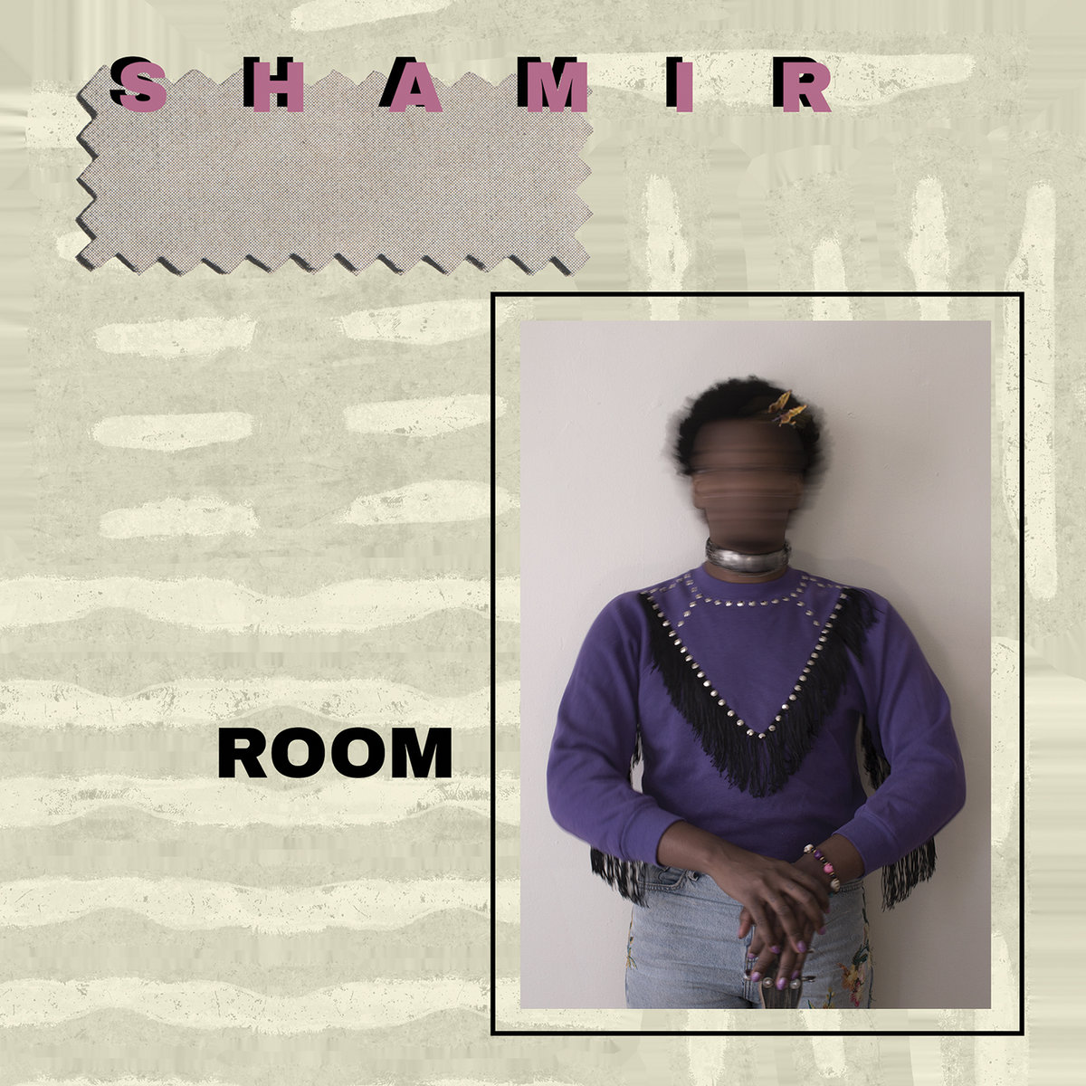 Shamir, Room, Father Daughter Records.jpg