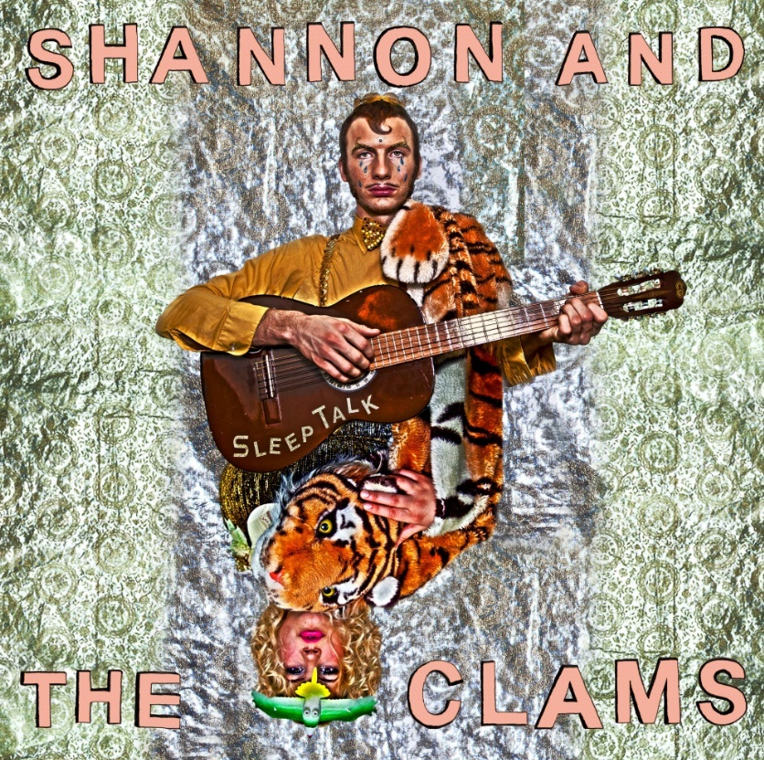 Shannon and the Clams, Sleep Talk, 1-2-3-4 Go!.jpg