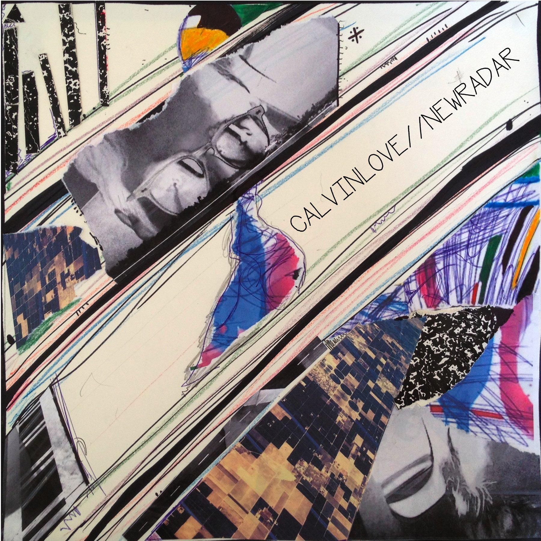 Calvin Love, New Radar, Autumn Tone Records.jpg