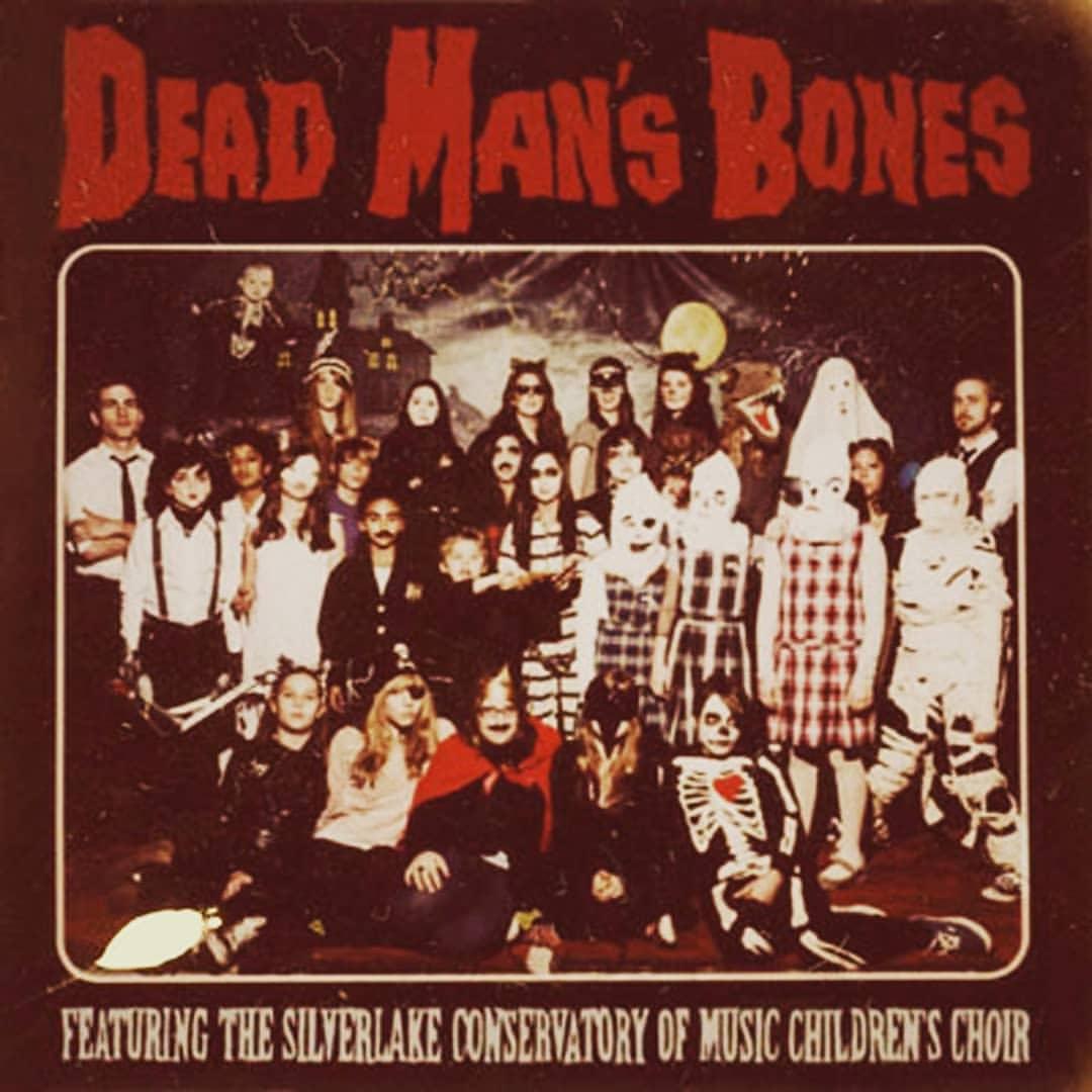 Dead Man_s Bones, Dead Man_s Bones, Epitaph Recordings.jpg