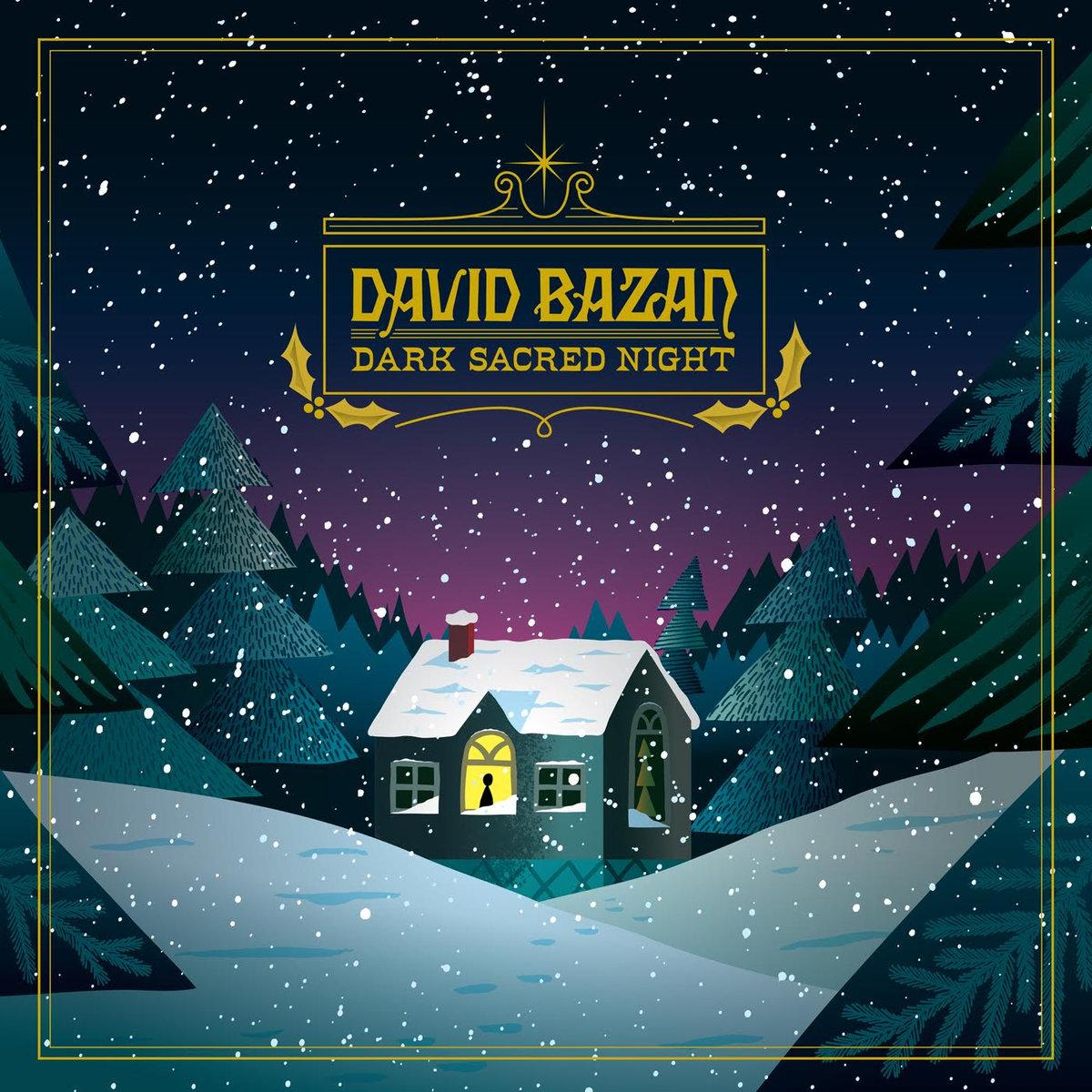David Bazan, Wish My Kids Were Here, Suicide Squeeze.jpg