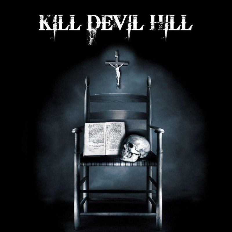 Kill Devil Hill, Kill Devil Hill, SPV.jpg