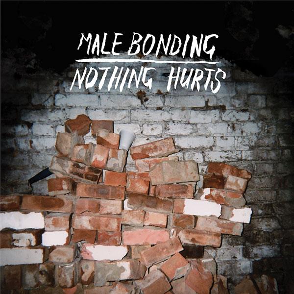 Male Bonding, Nothing Hurts, Sub Pop.jpg