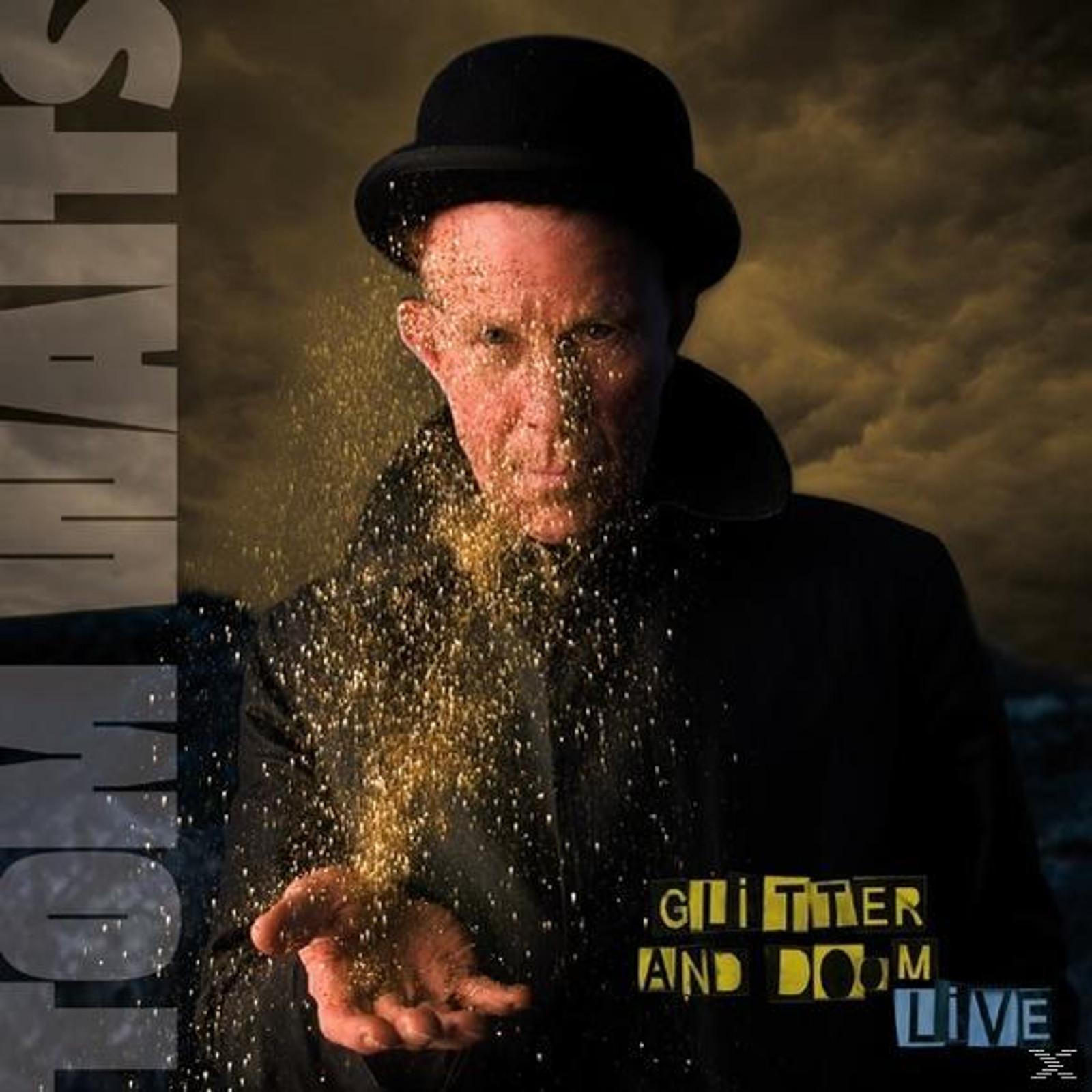 Tom Waits, Glitter _ Doom (remaster), Anti-.jpg