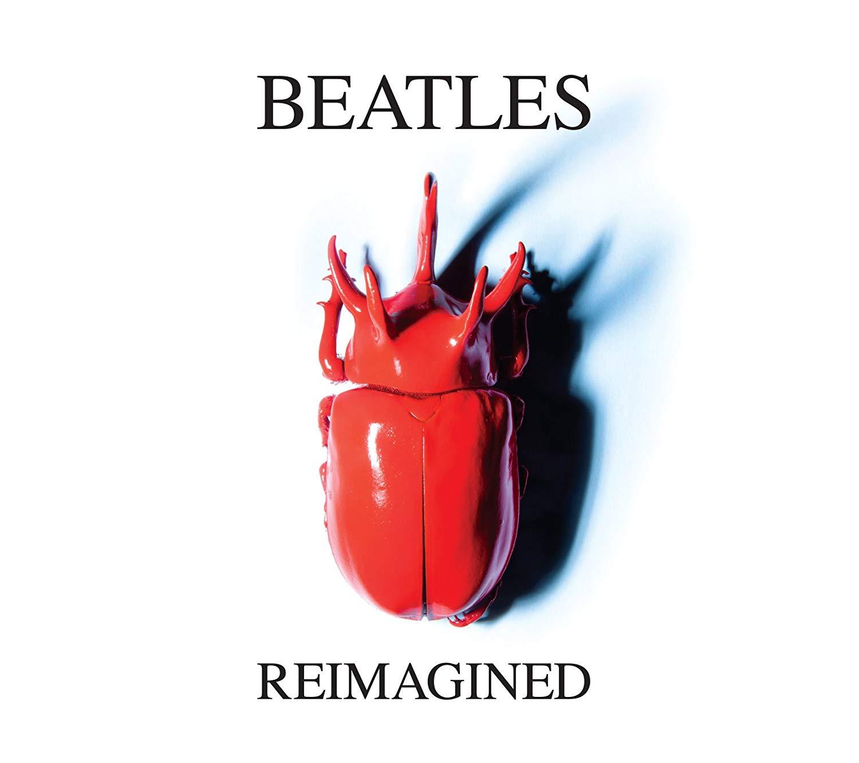 Various Artists, Beatles Reimagined, Community Music.jpg