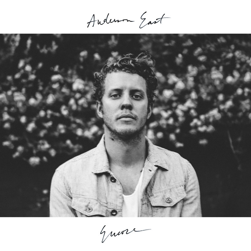 Anderson East - Encore   Pete Lyman   Low Country Sound, Elektra