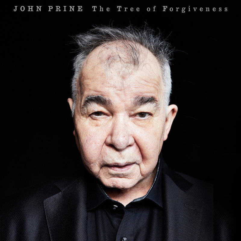 John Prine - The Tree of Forgiveness   Pete Lyman   Oh Boy! Records