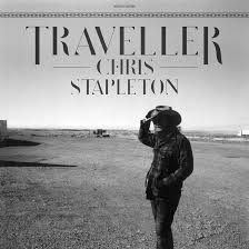 Chris Stapleton - Traveller   Pete Lyman   Mercury Nashville
